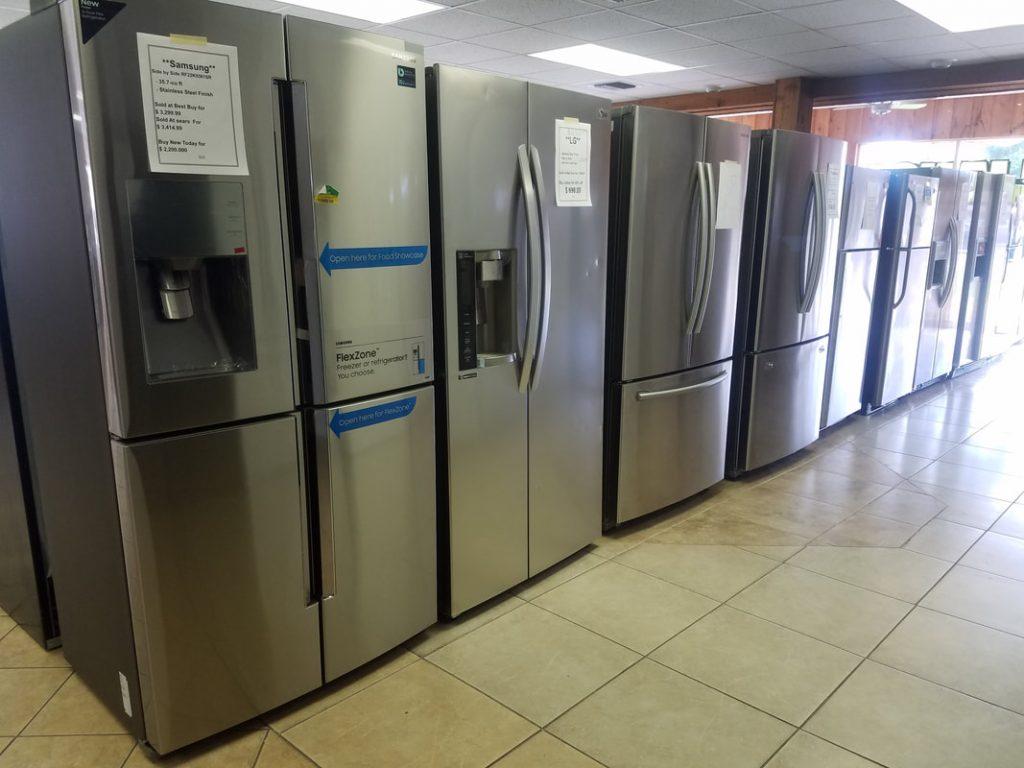 Caesar S Appliance Service Appliance Repair Service