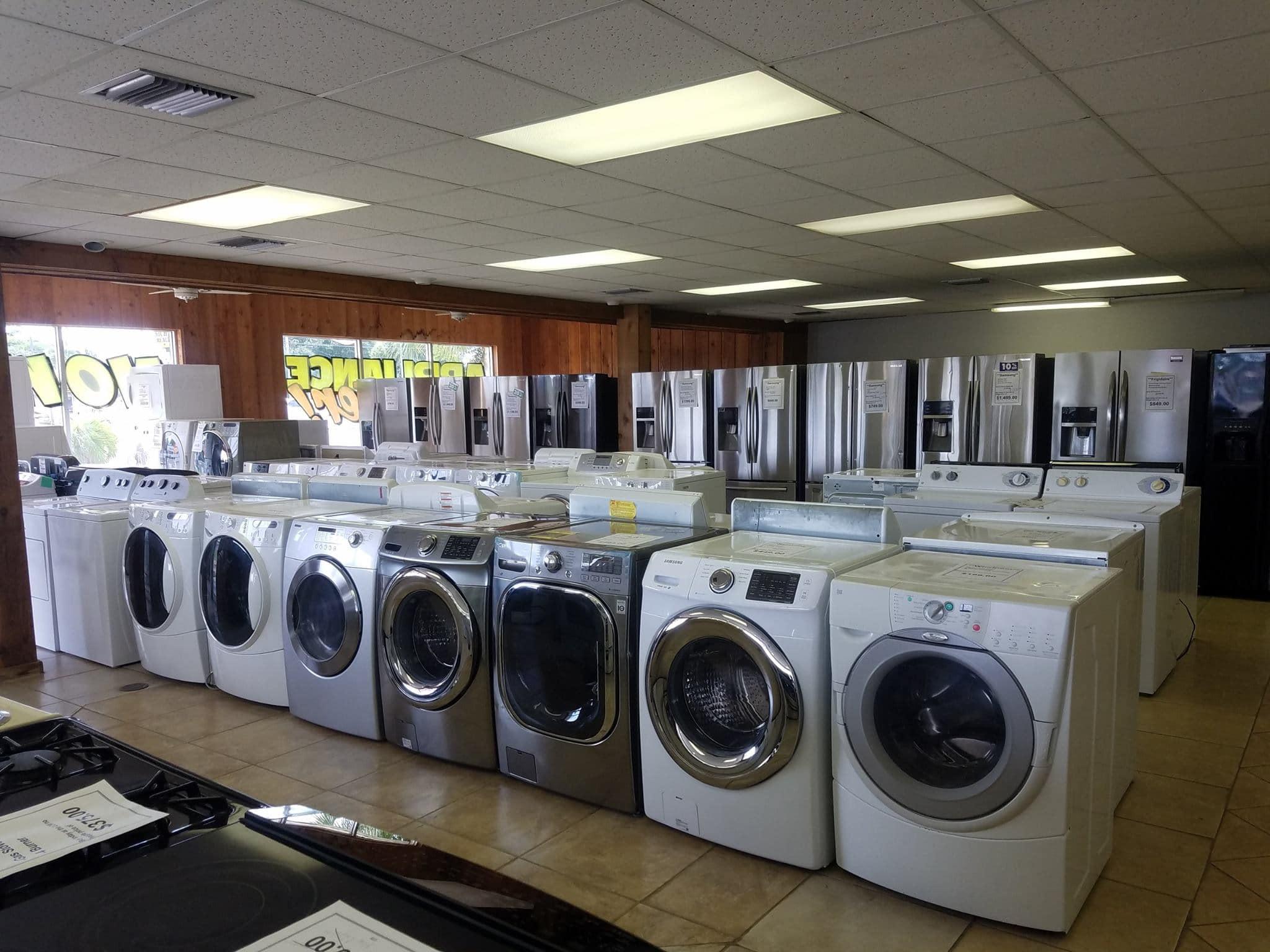 Caesar's Appliance Service | Appliance Repair Service ...