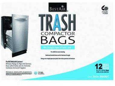 trash compactor parts