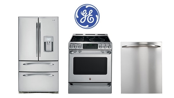 GE USed appliances