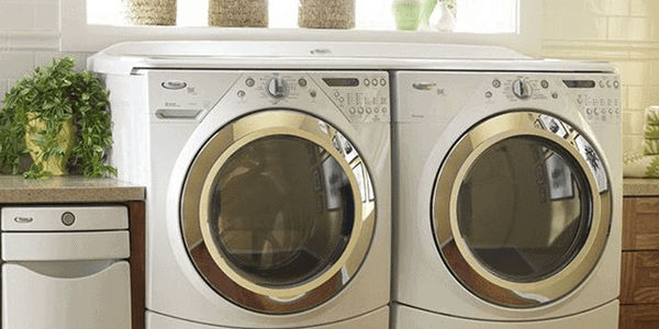 cleaning appliance repair