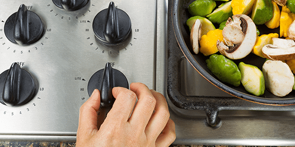cooktop repair huntington beach ca