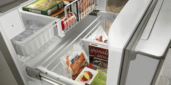 freezer Repair Costa Mesa