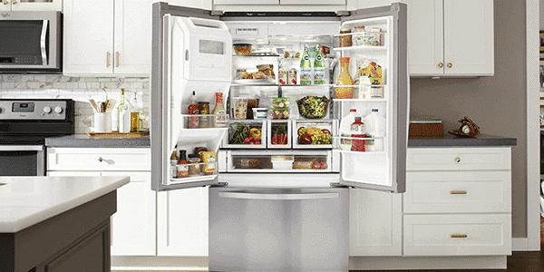 refrigerator reapair newport beach ca