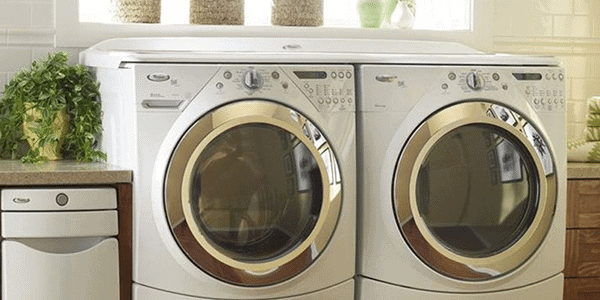 laundry appliance service