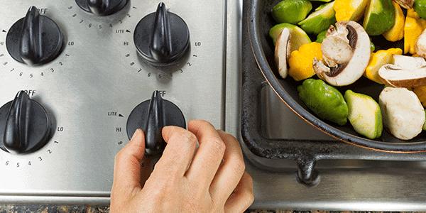 cooktop service irvine