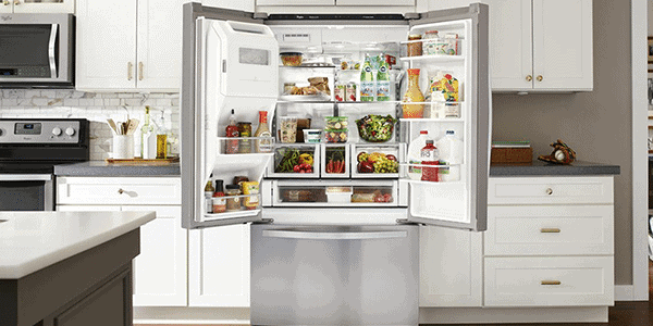 refrigerator repair in irvine