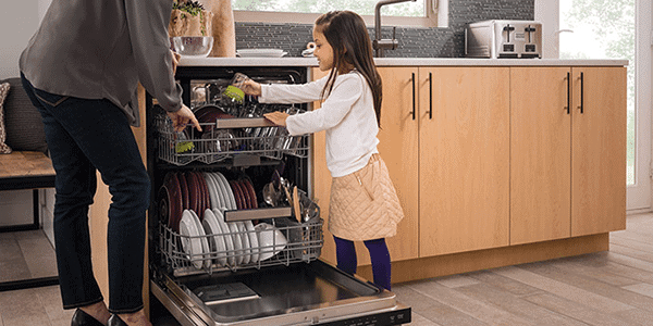 dishwasher repair in irvine