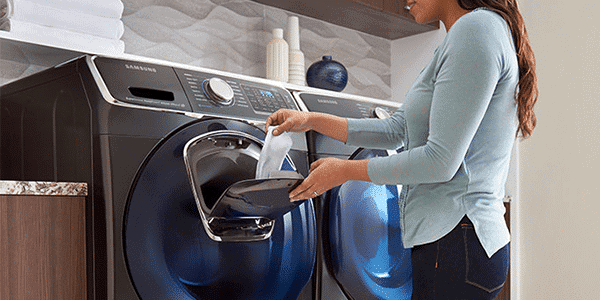 washer repair in irvine ca