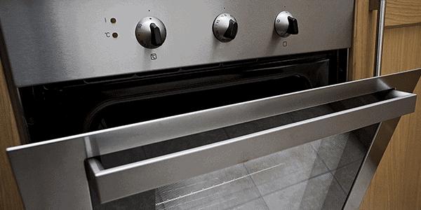 irvine oven service