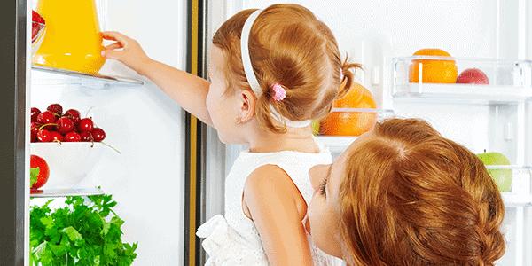 irvine refrigerator repair