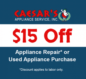 appliance repair irvine ca