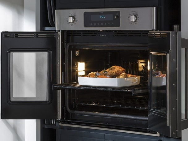 irvine gas oven service