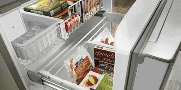 fix freezer