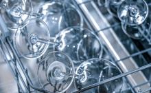 dishwasher liquid vs dishwasher powder