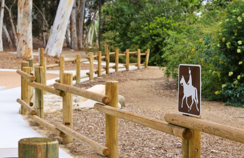 dog parks in lake forest