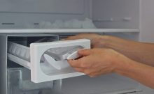 Reset Samsung Refrigerator Ice Maker | Caesar's Appliance