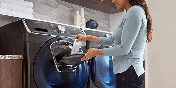 dana point washer repair