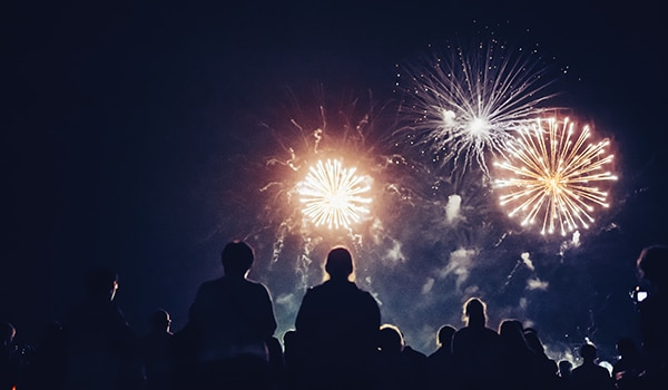 best fireworks shows in orange county