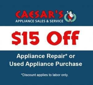 appliance repair dana point