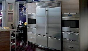 sub-zero refrigerator temperature problems