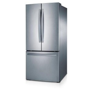 Samsung 30 Inch French Door Refrigerator with Ice Maker