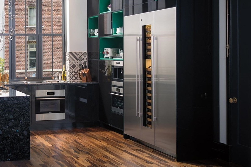 are high-end refrigerators worth the money