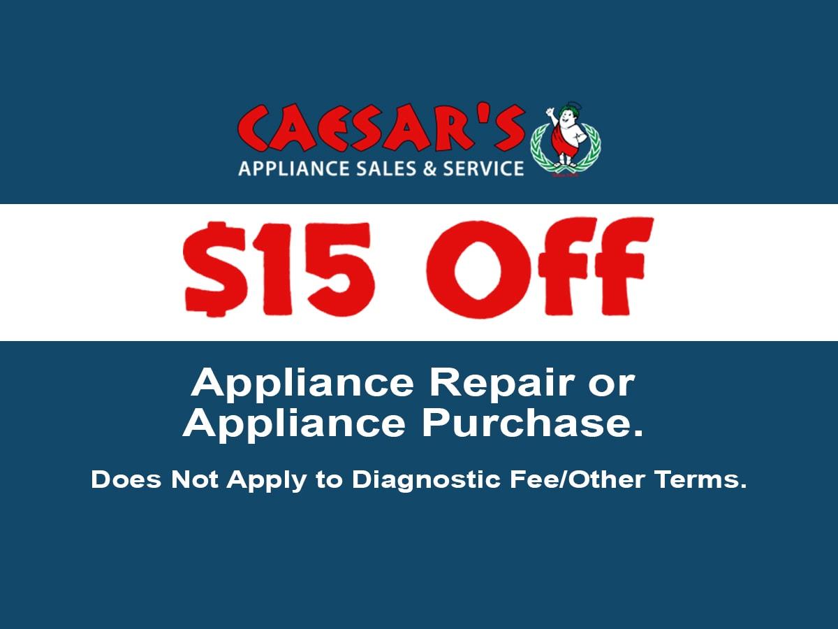 appliance repair irvine ca