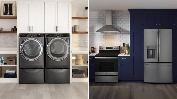 which appliances are made in the usa