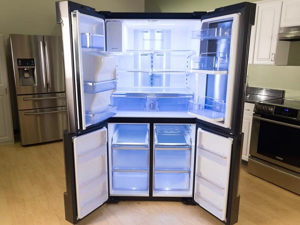 important refrigerator features
