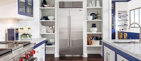 refrigerator features comparison