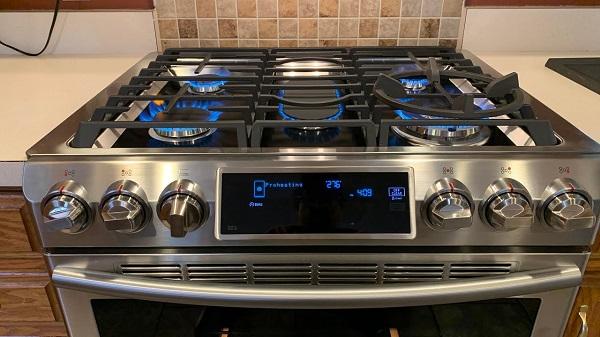 least serviced kitchen appliance brand