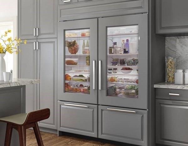 best kitchen appliance brand 2021