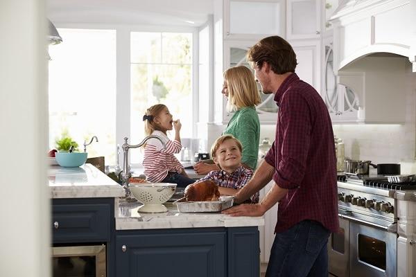 most popular kitchen appliance brands