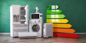 what are Energy Star appliances
